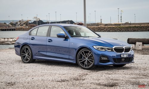 2019 BMW 330i M Sport review (video)