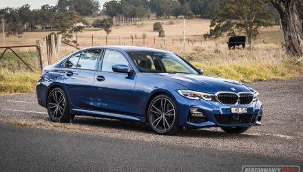 Video: 2019 BMW 330i M Sport G20 – Detailed review (POV)