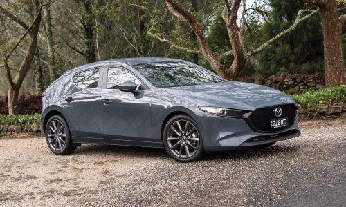 2019 Mazda3 Evolve G20 review (video)