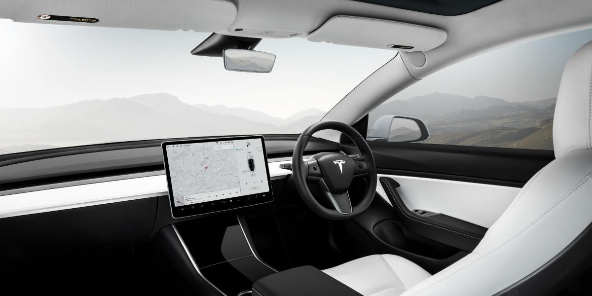 Tesla Model 3 Long Range variant announced for Australia ...