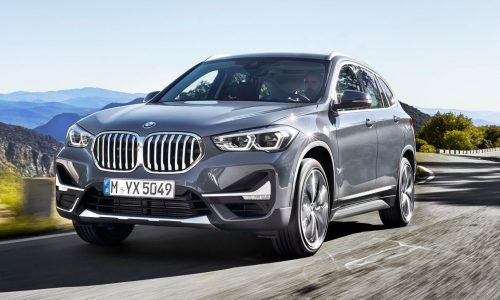 2020 BMW X1 on sale in Australia from $44,500, arrives October