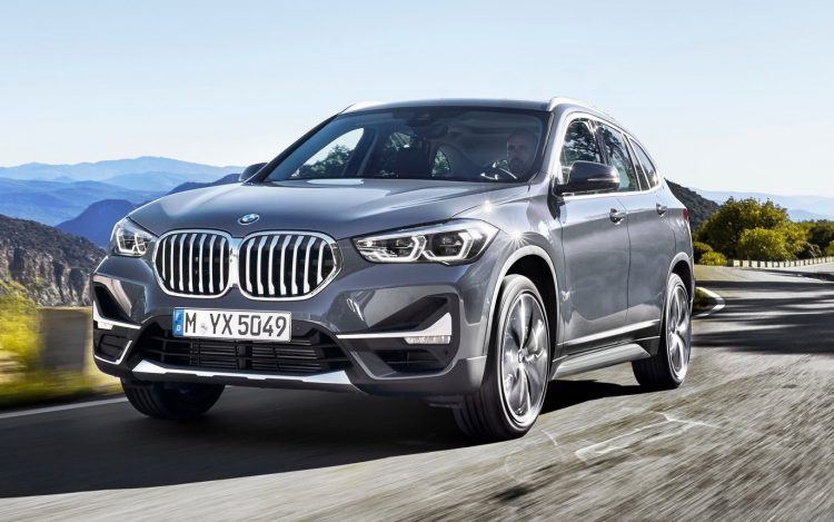 2020 bmw x1 on sale in australia from $44,500, arrives