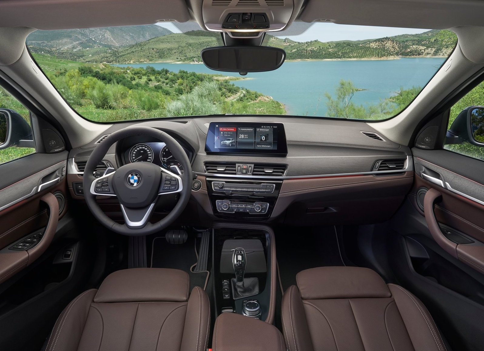 2020 Bmw X1 On Sale In Australia From 44 500 Arrives October Performancedrive