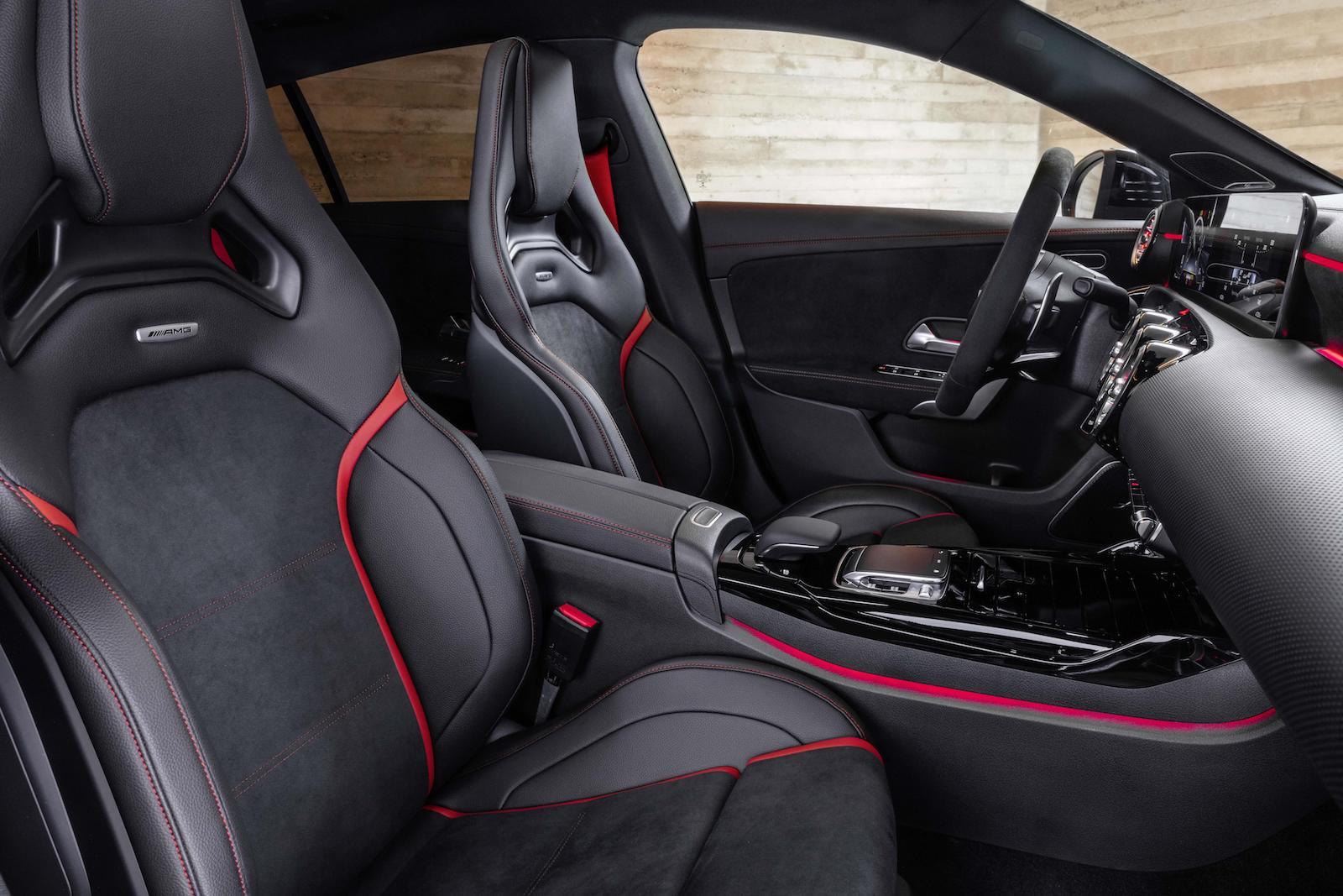 Mercedes Cla 45 Amg For Sale >> 2020 Mercedes-AMG CLA 45 Shoot Brake revealed   PerformanceDrive