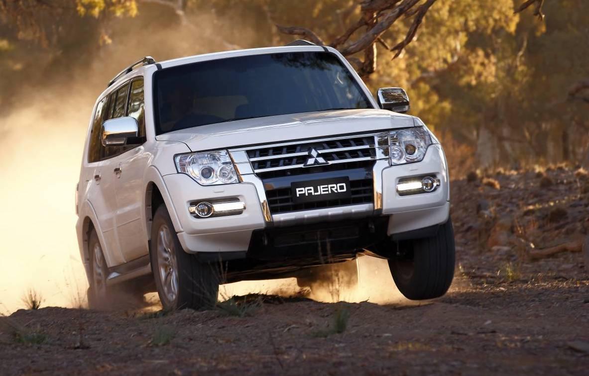 2020 Mitsubishi Pajero Redesign And US Release Date >> 2020 Mitsubishi Pajero Announced For Australia