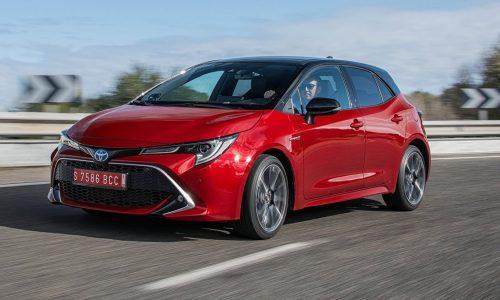 2020 Toyota Corolla update announced for Australia