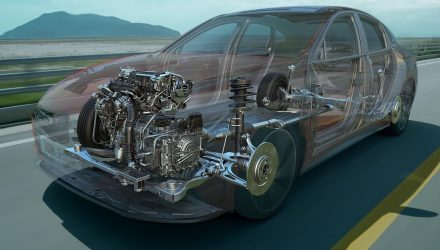 Hyundai announces clever CVVD valve control tech, debuts with G1.6 T-GDi