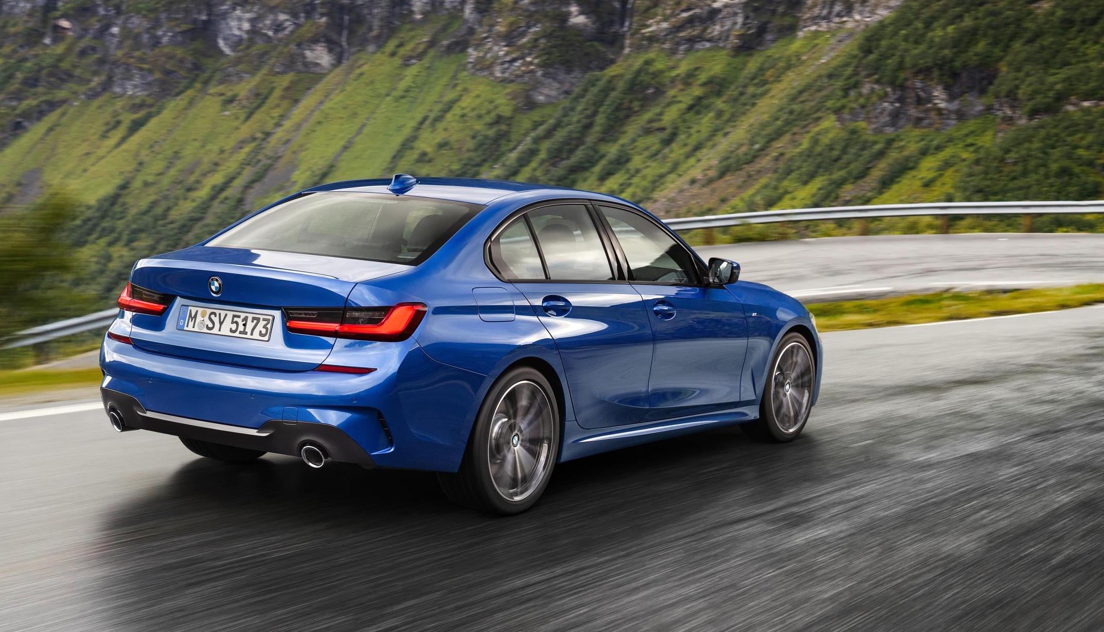 BMW M boss confirms S58 engine for new M3, reveals outputs