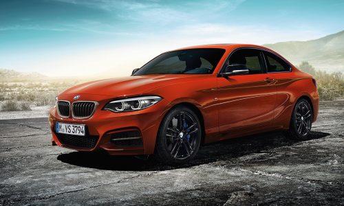 BMW Australia announces sharp drive-away price for M240i coupe