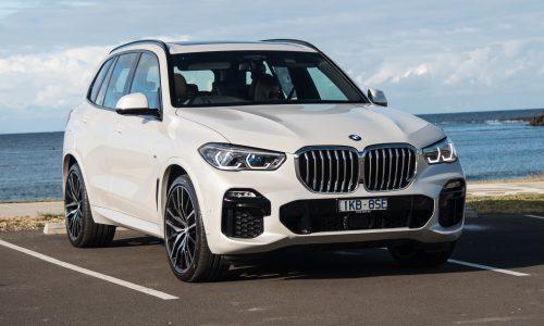 2019 BMW X5 review – xDrive30d & xDrive40i (video)