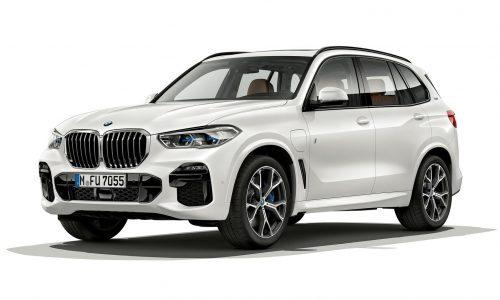 2019 BMW X5 25d, 45e, M50i join Australian lineup
