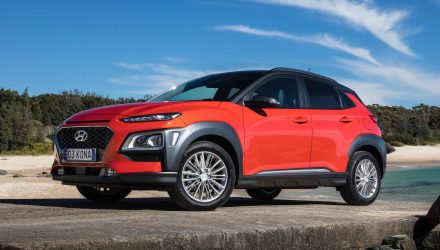 2020 Hyundai Kona update now on sale in Australia