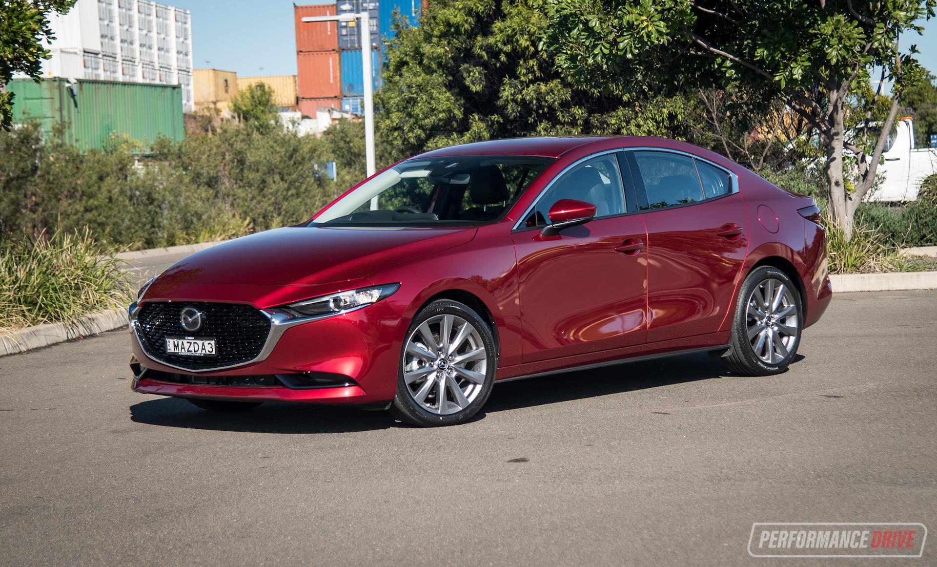 Kelebihan Kekurangan Mazda 3 2019 Sedan Tangguh