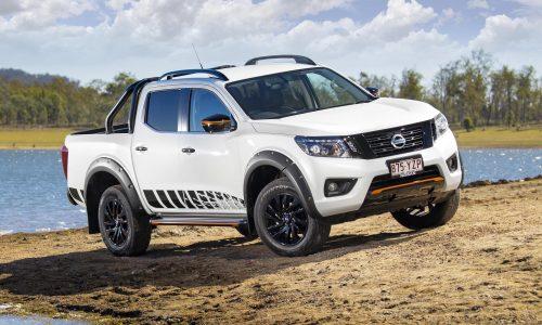 2019 Nissan Navara N-TREK now on sale in Australia