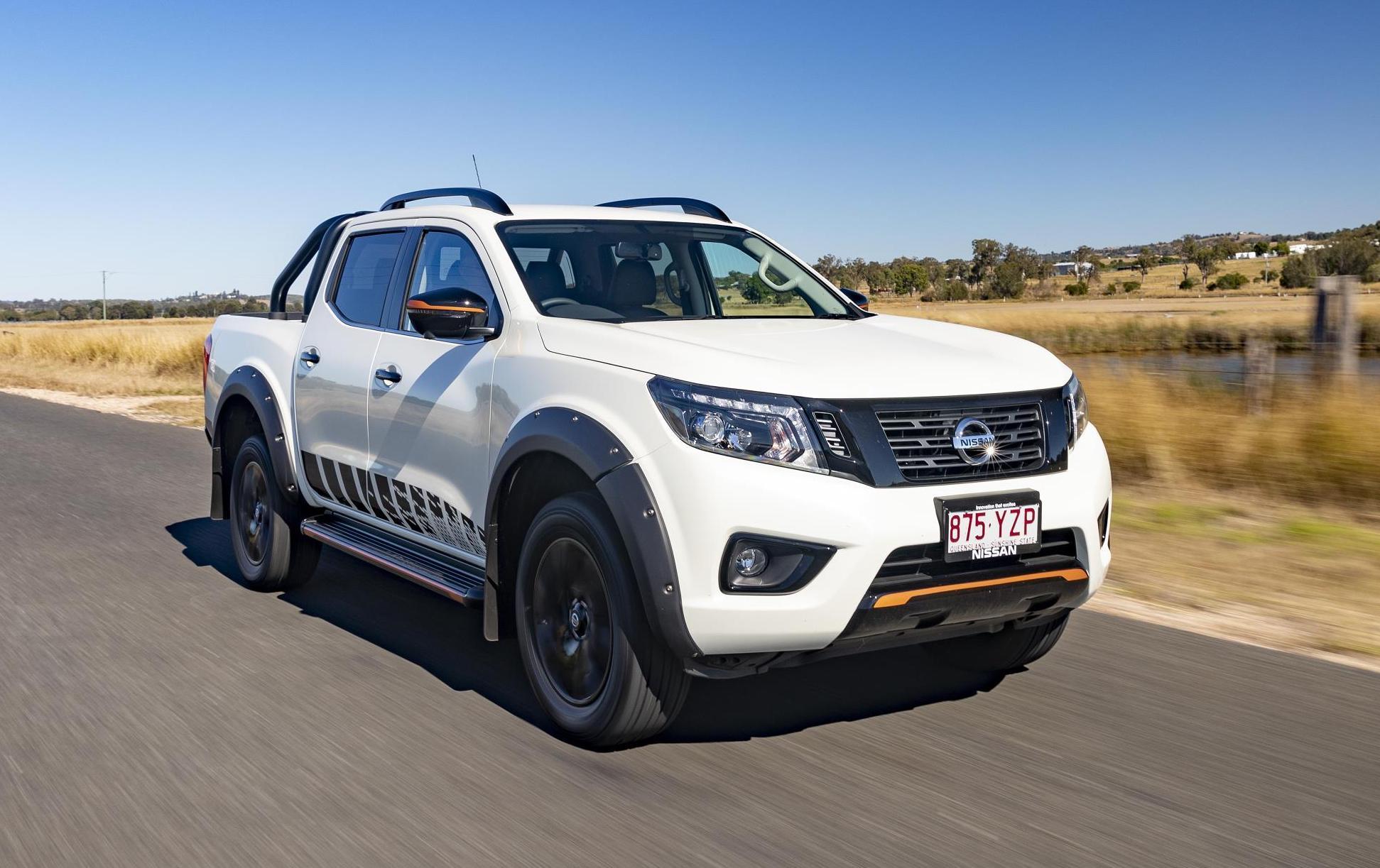 2019 Nissan Navara N-TREK now on sale in Australia ...