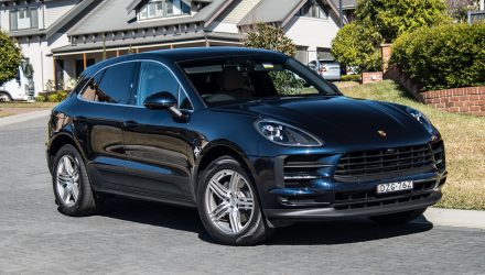 2019 Porsche Macan 2.0T review (video)