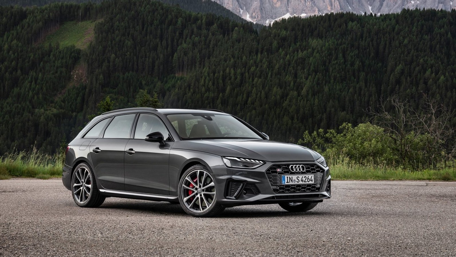 Audi Previews 6 New Rs Models 2020 Rs Q8 Rs Q3 Rs 6 Likely