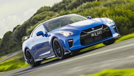 2020 Nissan GT-R now on sale in Australia, with 50th Anniversary edition