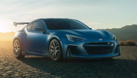Toyota & Subaru enter new agreement, confirm next-gen 86/BRZ