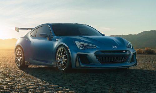 Toyota & Subaru enter new agreement, confirm next-gen 86/BRZ