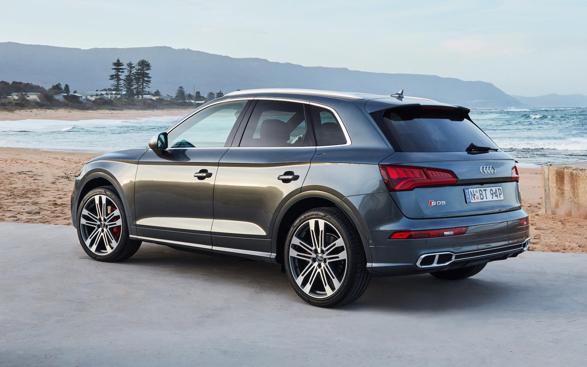 Kekurangan Audi Sq5 2019 Perbandingan Harga