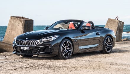 2019 BMW Z4 sDrive30i M Sport review (video)