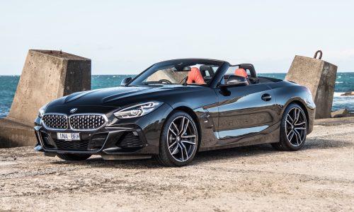 2019 BMW Z4 sDrive30i M Sport review (video)