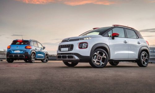 Citroen announces drive-away prices for C3, C3 Aircross