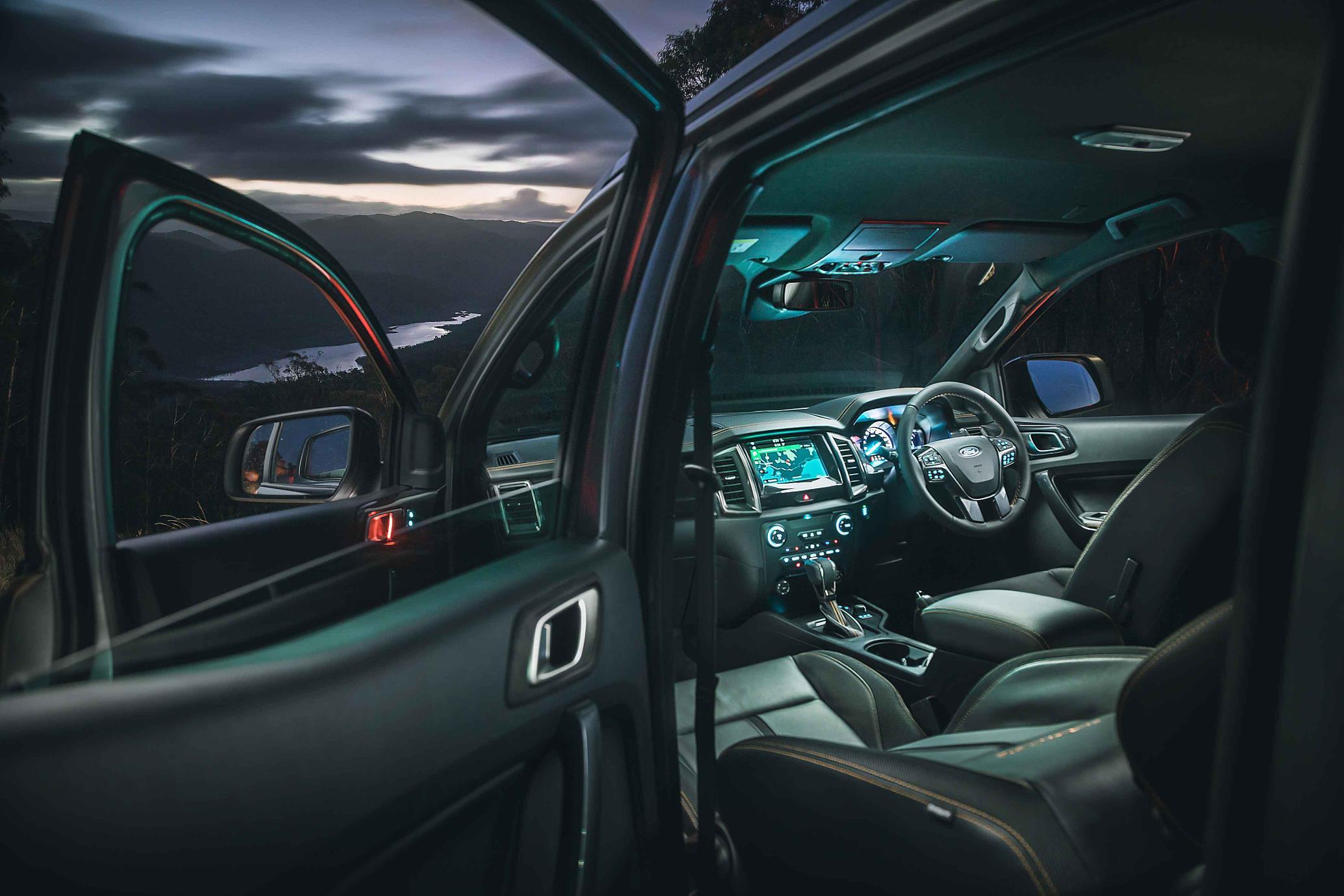 2019 Ford Ranger Wildtrak X Announced For Australia Performancedrive
