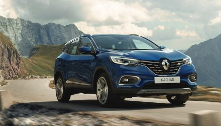 2019 Renault Kadjar now on sale in Australia from $29,990