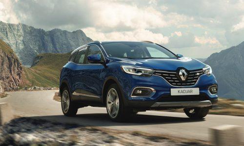 2019 Renault Kadjar now on sale in Australia from $29,990