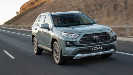Australian vehicle sales for August 2019 (VFACTS)