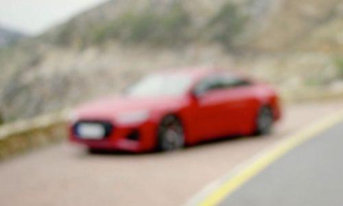 2020 Audi RS 7 Sportback debut confirmed for Frankfurt show