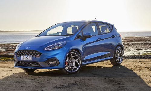 2020 Ford Fiesta ST confirmed for Australia, priced from $31,990
