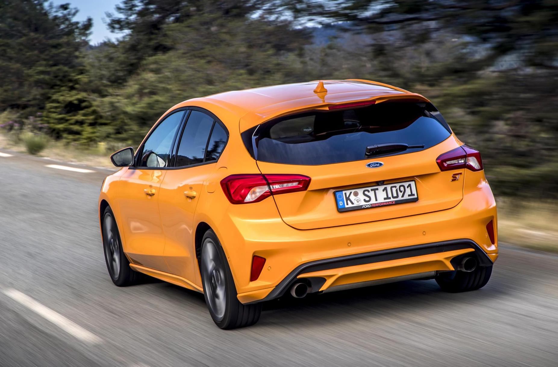 2020 Ford Focus ST prices confirmed for Australia ...