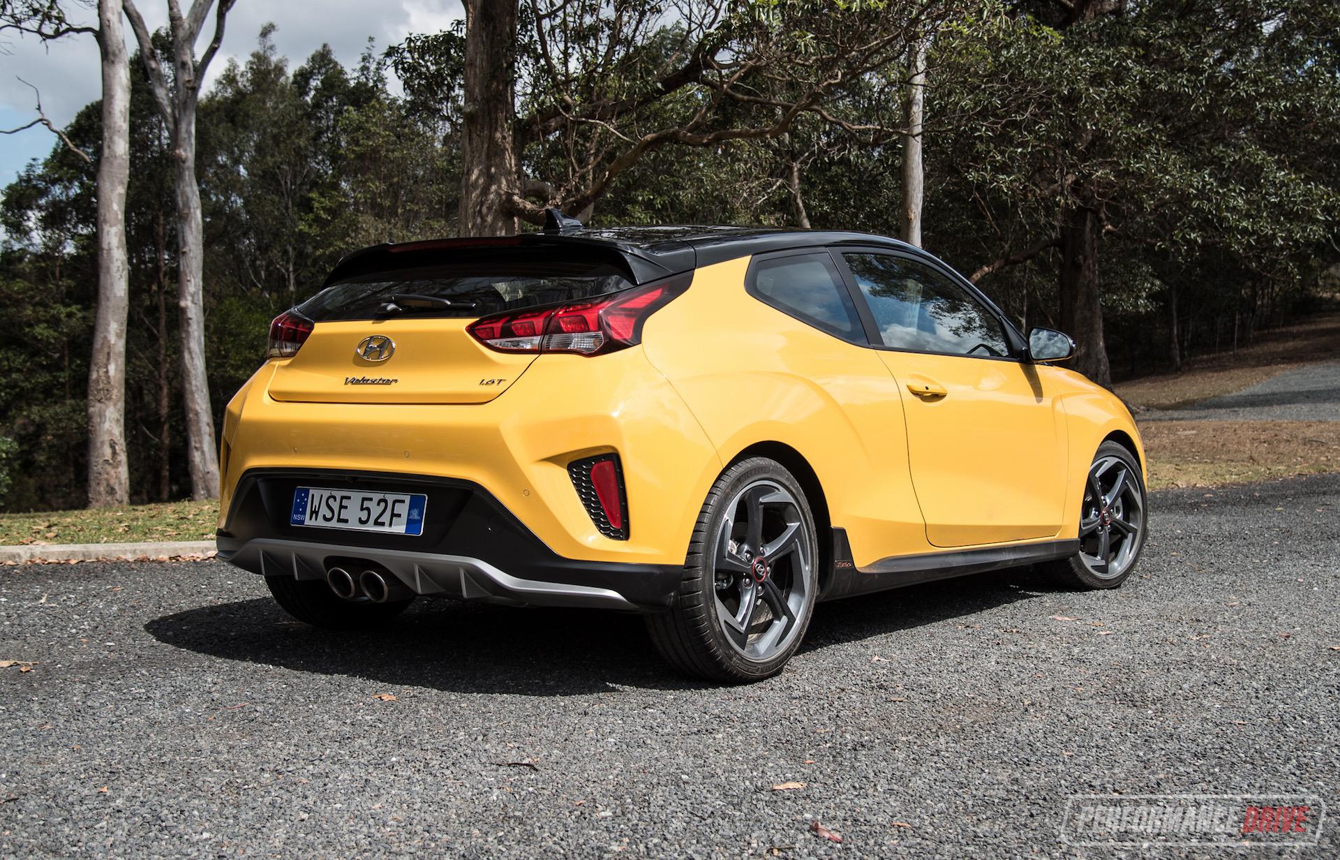 2020 Hyundai Veloster Review Australian Launch Videos