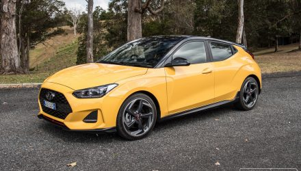 2020 Hyundai Veloster review – Australian launch (videos)
