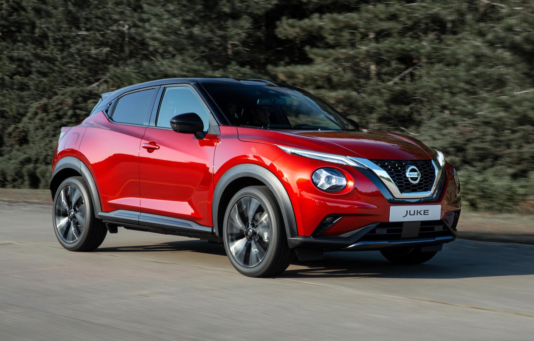 2020 nissan juke revealed  1 0 turbo  7spd dct  propilot tech