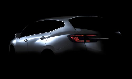 2021 Subaru Levorg prototype to debut at Tokyo show