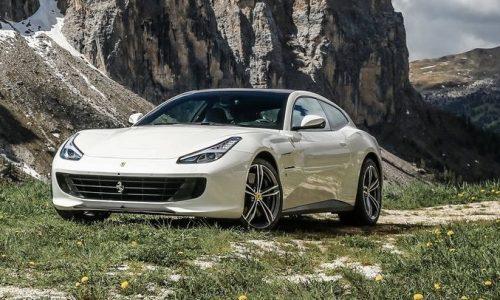 Ferrari 'Purosangue' SUV to adopt new platform, V12 & V6 hybrid likely – report