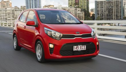 Kia Picanto EV on the cards, challenge to keep costs down – report