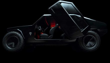 Ramsmobile RM-X2 revealed; 1000hp 'SUV hypercar'