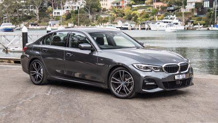 2019 BMW 320d M Sport review (video)