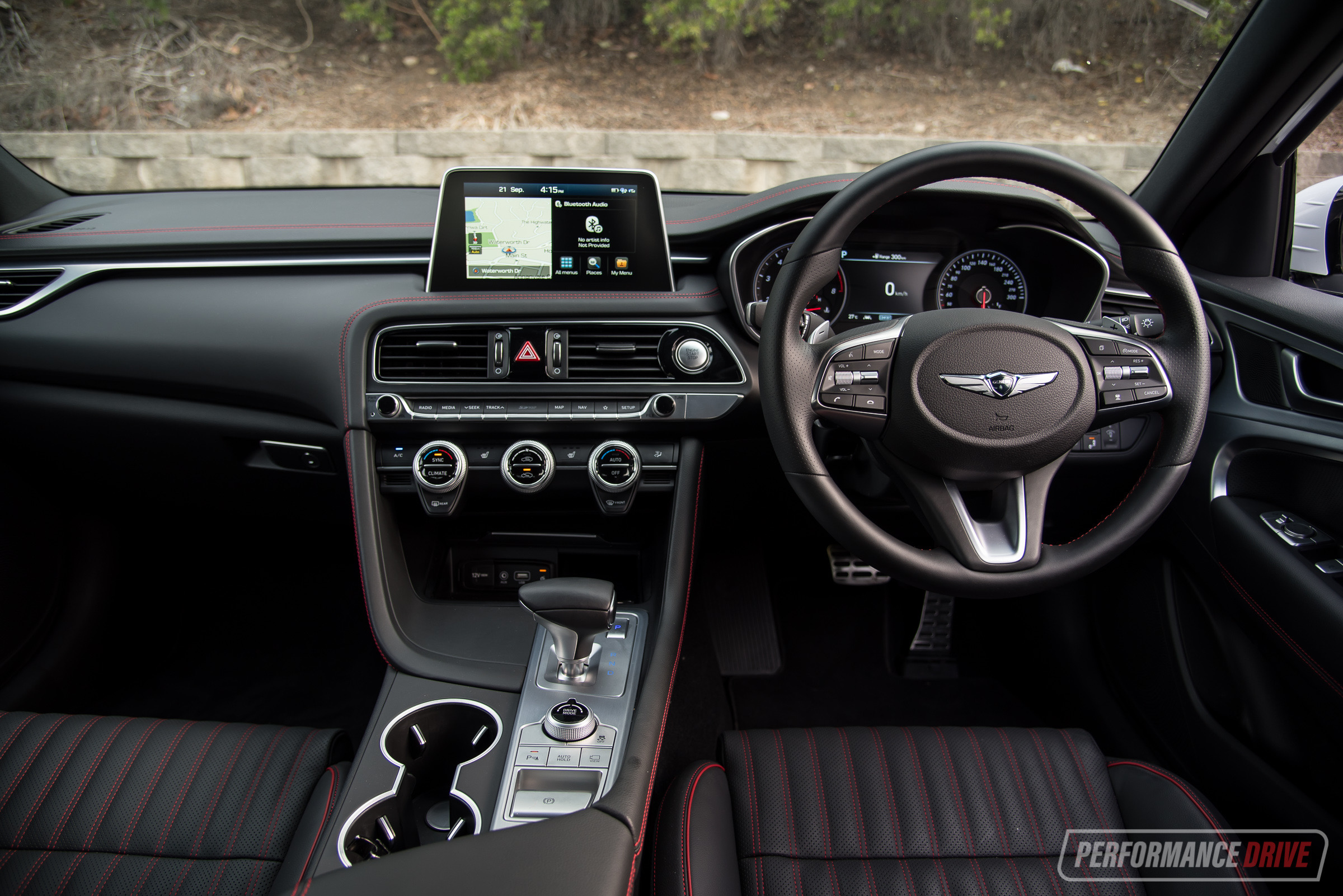 2019 Genesis G70 3 3t Sport Long Term Review Performance Handling Performancedrive