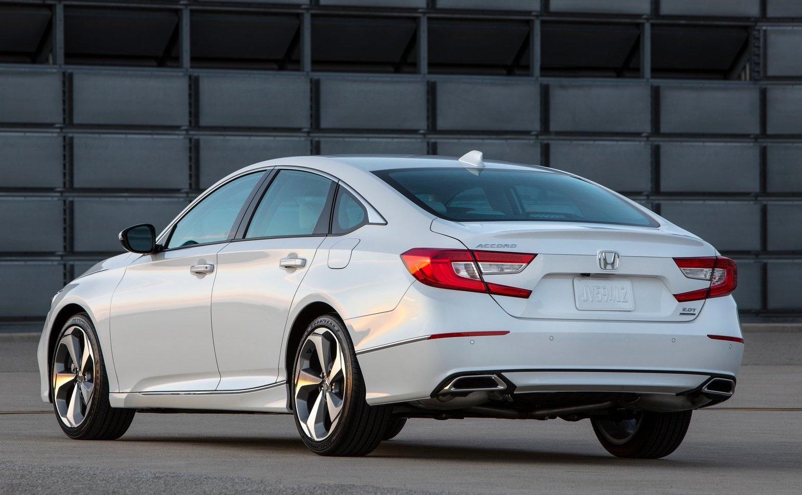 2019 Honda Accord confirmed for Australia, 1.5 turbo ...