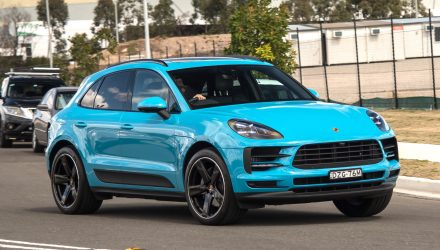 2019 Porsche Macan S review (video)