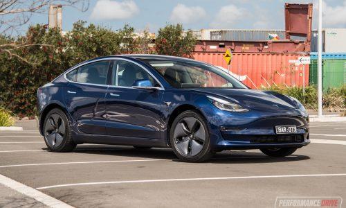 2019 Tesla Model 3 Standard Plus review (video)
