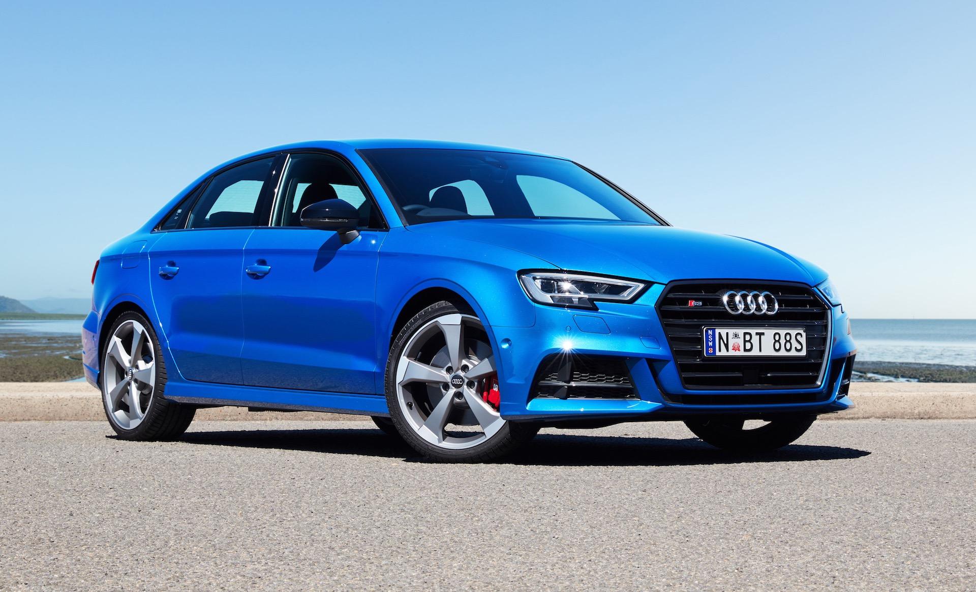 Kekurangan Audi S3 Sedan Tangguh