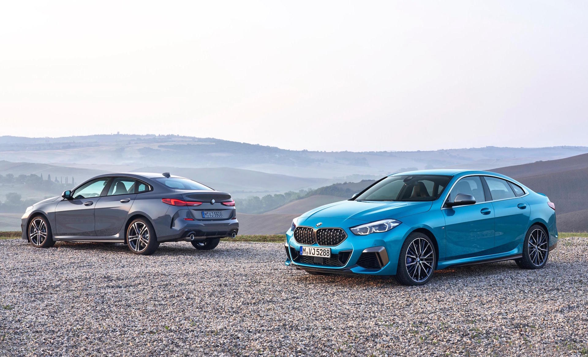 2020 Bmw 2 Series Gran Coupe Revealed Confirmed For Australia