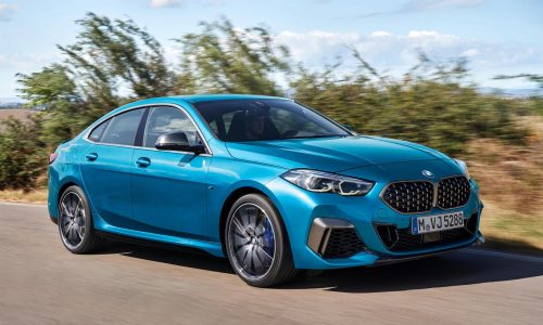 2020 BMW 2 Series Gran Coupe revealed, confirmed for Australia